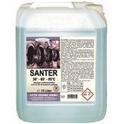Exakt Santer Flüssig 226 flüssiges Vollwaschmittel