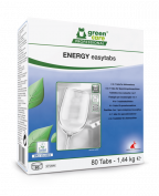 Tana Green Care ENERGY easytabs | 80 Stück